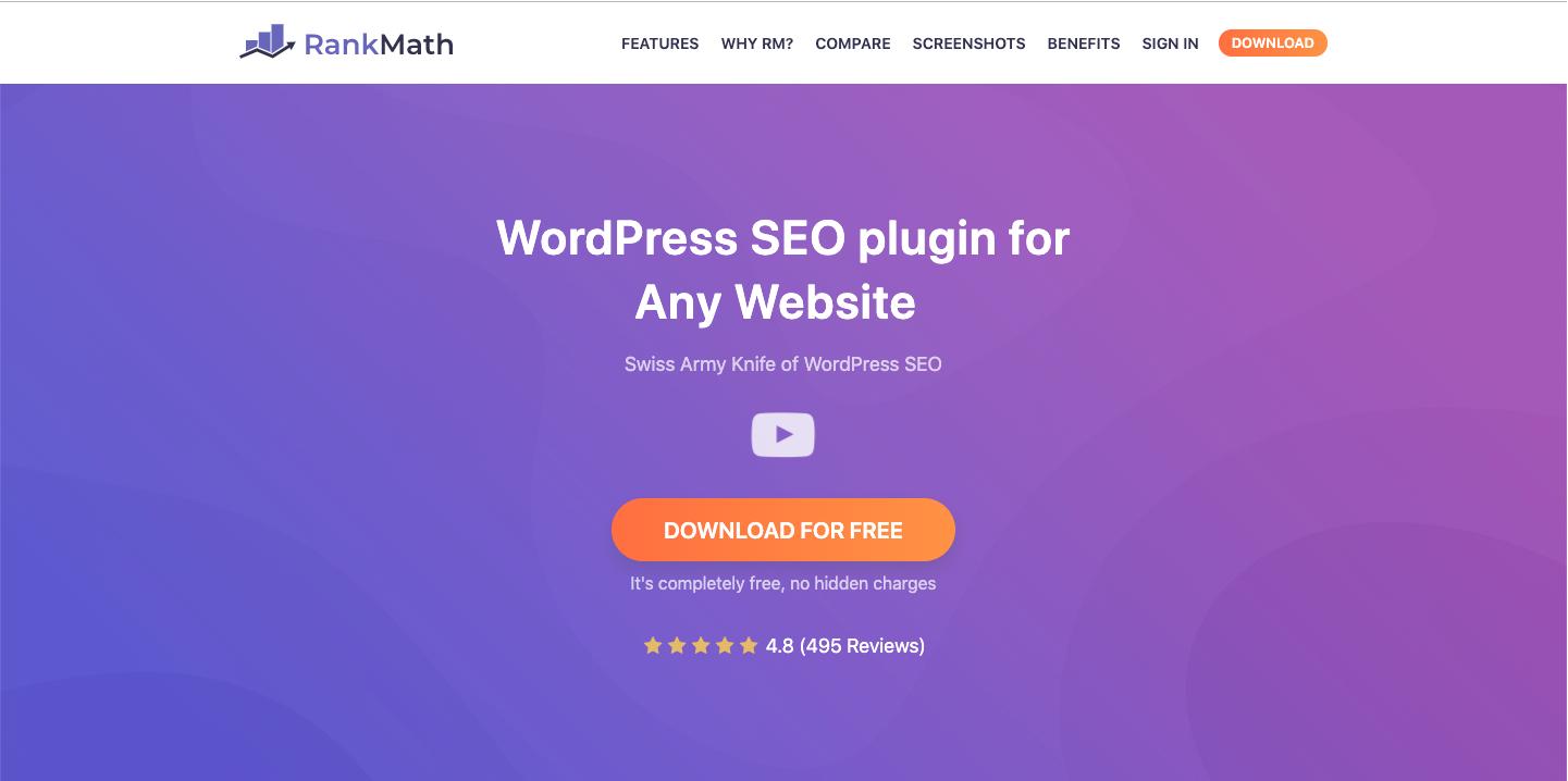 Rankmath-seo-plugin-für-Wordpress