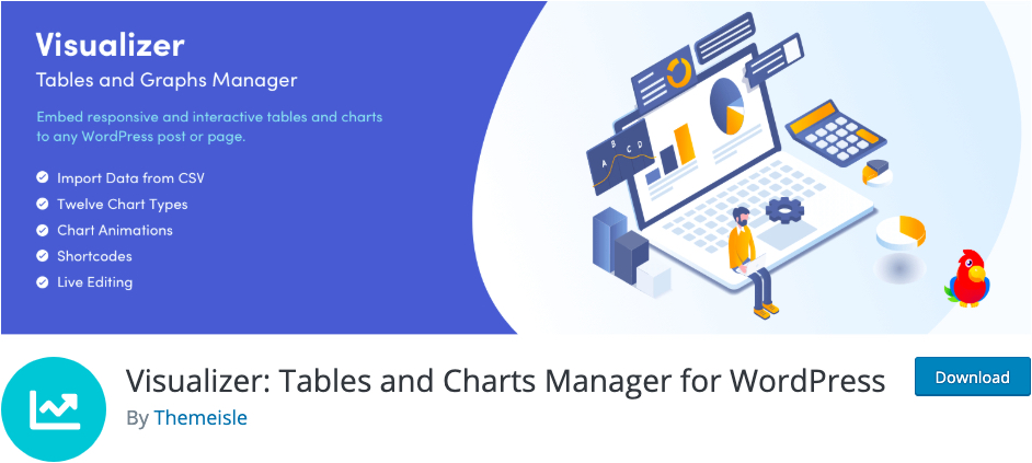 Visualizer-Tables-and-Charts-WordPress-Plugin
