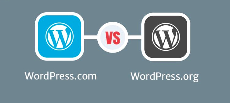 WordPress.com-vs-org