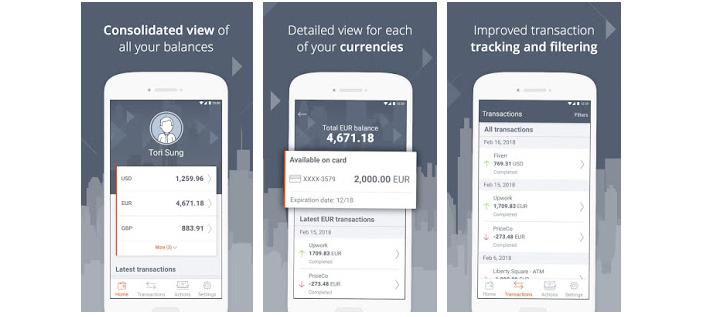Payoneer-mobile-app