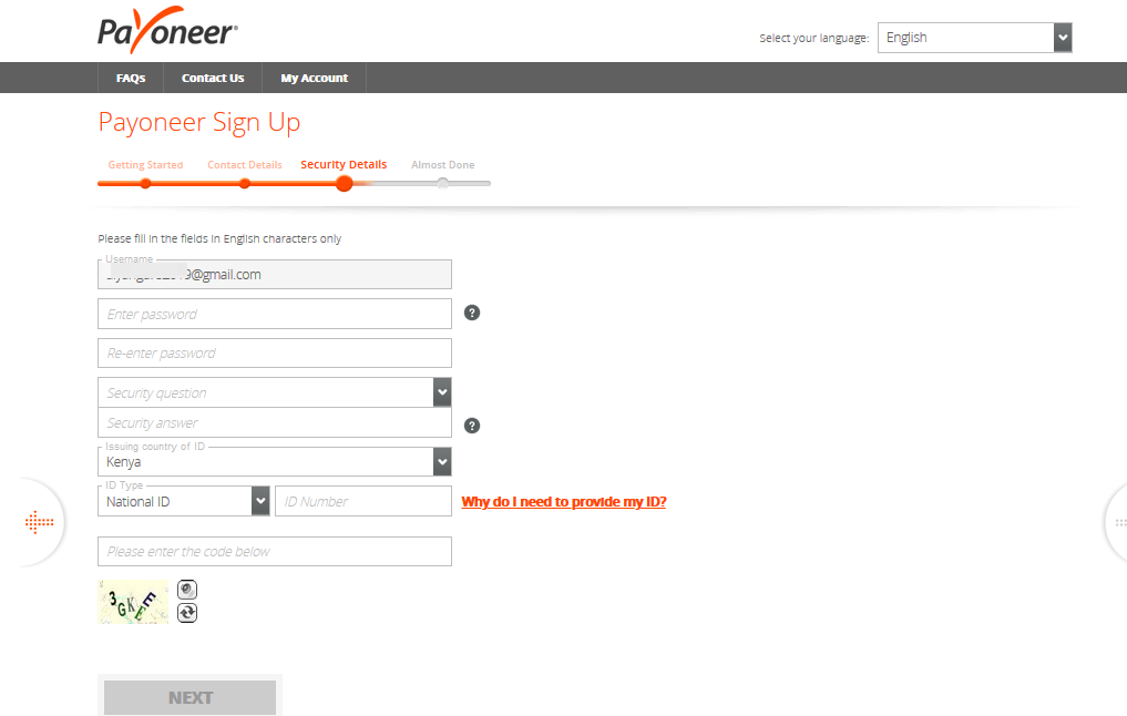 enter-security-details-payoneer