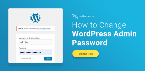 Change-Reset-the-WordPress-Admin-Password