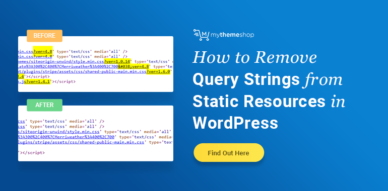 How-to-Remove-Query-Strings-from-Static-Resources-in-WordPress