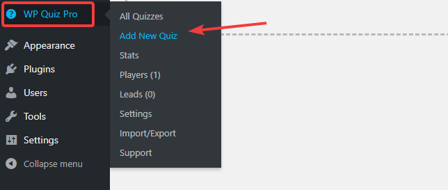 How To Create A Personality Quiz With WP Quiz Pro