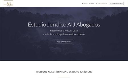 Estudio Jurídico AIJ Abogados