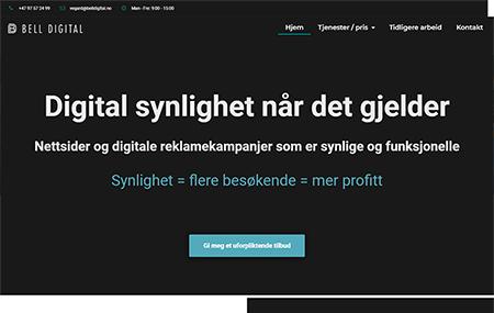 Bell Digital