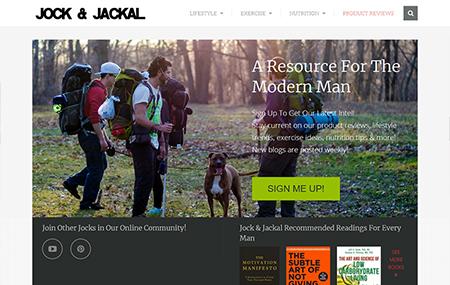 Jock & Jackal