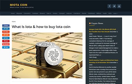 Miota Coin