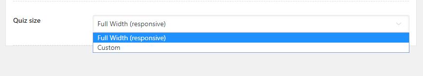 quiz-size-options
