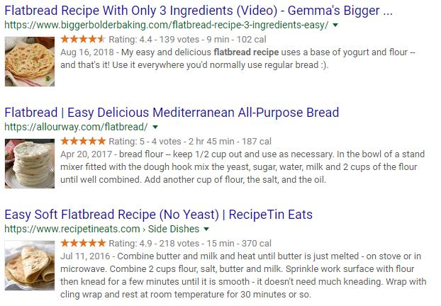 receipe-rich-snippets